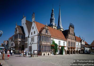 Lemgo Town Hall