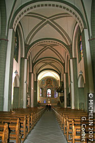 St Patrolidom's Church, Soest