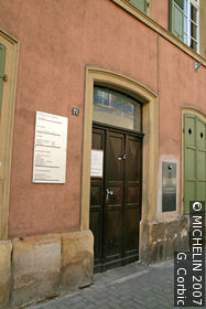 Jewish Bath, Speyer