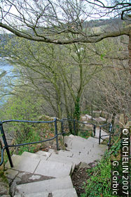 Loreley viewpoint