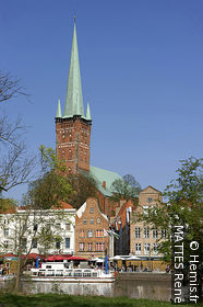 St Peter's Cathedral, Schleswig