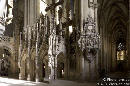 St Stephen's Cathedral, Halberstadt