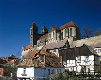 St Servatius's Church, Quedlinburg