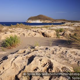 Cabo de Gata-Níjar Nature Reserve