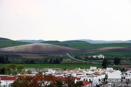 Route of the Pueblos Blancos