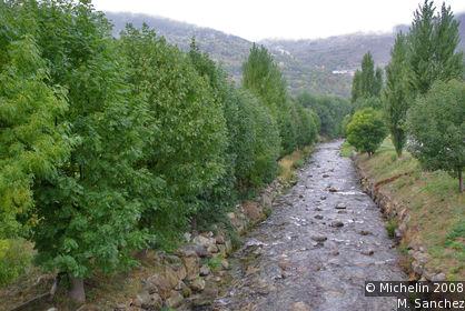 Aran Valley