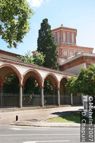 The Catalan Archaeological Museum