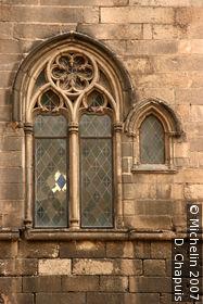 Saint-Agatha chapel