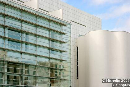 Museu d'Art Contemporàni de Barcelona (MACBA)