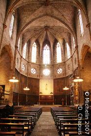 Monasterio de Santa Maria de Pedralbes