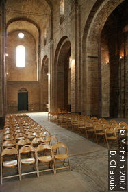Sant Vicenç Collegiate church