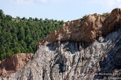 Montaña de la Sal