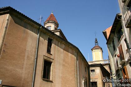 Ajuntament (Town Hall)