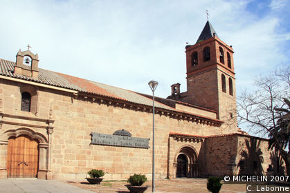 Church of Santa Eulalia