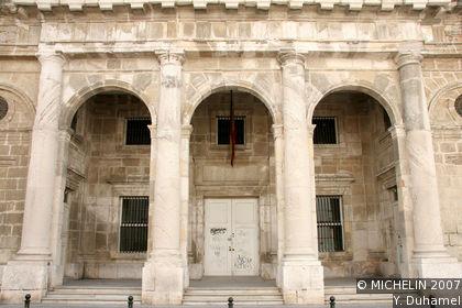 Royal Prison