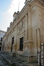 House of the Cabildo