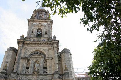St. Michael's Church (San Miguel)