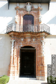 Casa Domecq