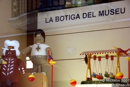 Museu de Joguets