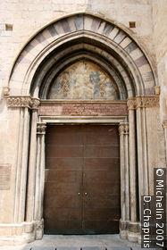 Church of Sant Feliu