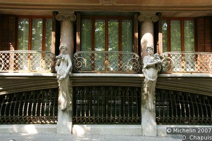 Casa Solà-Morales
