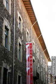 Museu comarcal de la Garrotxa