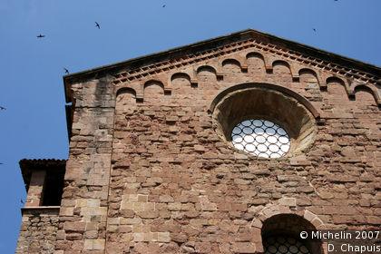 Monasterio de Sant Joan de les Abadesses