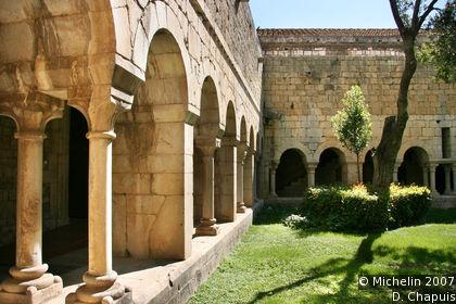 Monastery of Santa Maria