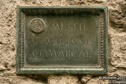 Museu Arqueològic Comarcal