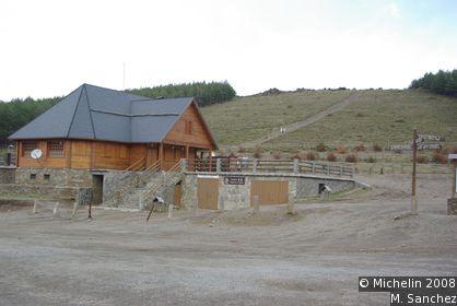 La Ragua Pass