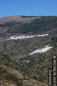 Poqueira Gorge