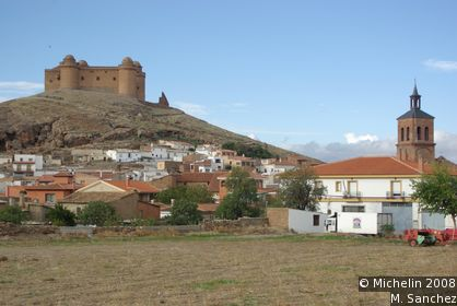 Castillo de La Calahorra