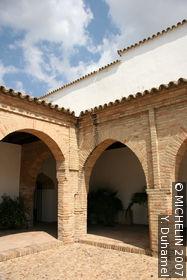 Monastery of Santa Clara