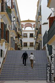 Calle Andalucía