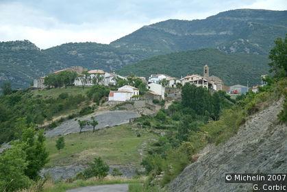 Pirineos Aragoneses