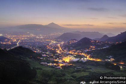 Mirador del Pico del Inglés