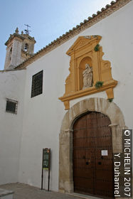 Chapel of St Andrew