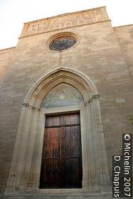 Basilica of Santa Maria de Cervera