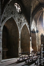 Sant Llorenç Church