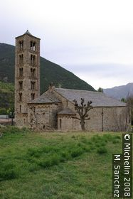 Iglesia de Sant Climent (Church of Sant Climent)