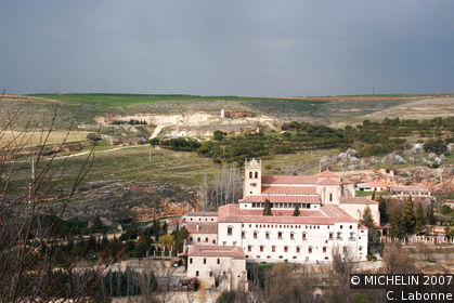 Monastery of El Parral