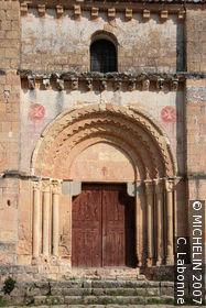 Chapel of Vera Cruz
