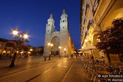 Santa María la Redonda Cathedral