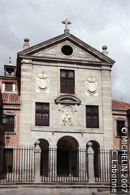 Royal Monastery of the Incarnation