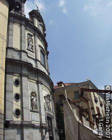 St Michael's Basilica