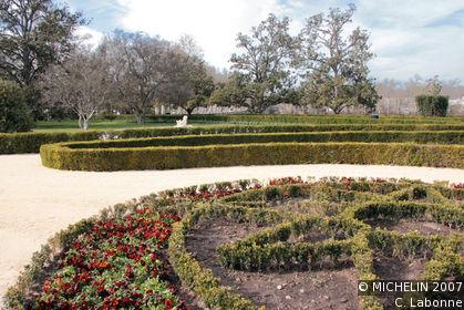 Garden of La Isla