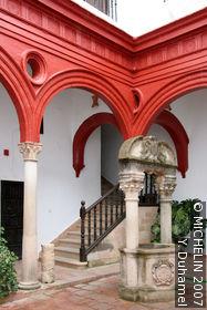 Palacio de Mondragón - Museo de Ronda