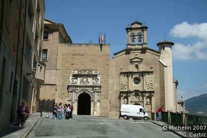 Museum of Navarre