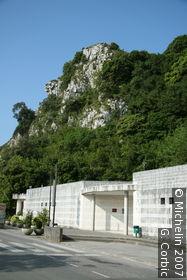Tito Bustillo Cave