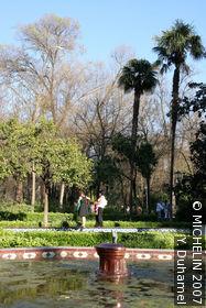 Parc de María Luisa